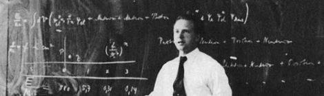 Heisenbergovo viđenje duhovnosti