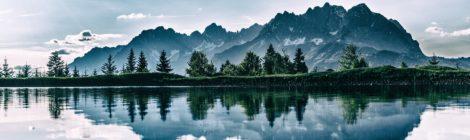 O planinama i vodi - kako pronaći ravnotežu pomoću tao mudrosti