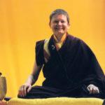 Pema Chodron: kako izgleda duhovni razvoj