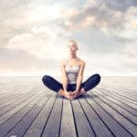 Meditacija svjesnosti; do mira ne-činjenjem