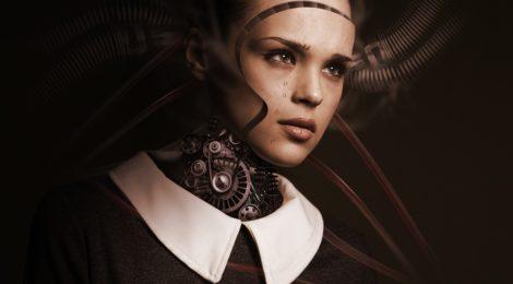 Pitanja egzistencije u doba umjetne inteligencije