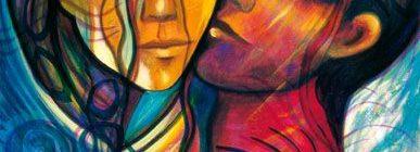 Animus i anima: igra skrivenog i izraženog, muškog i ženskog