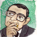 Korona i egzistencijalizam (II): Jean-Paul Sartre i izbor